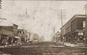 Imlay City, Michigan