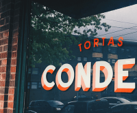 Tortas Condesa by Aaron Bloom via Dribble