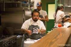 Chef Jay Guerrero