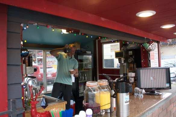 TNT Espresso -- Broadway - 3 of 4