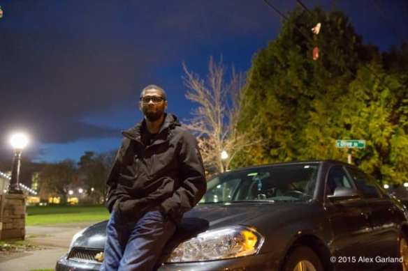 "A night in the life of a Capitol Hill driver: James Jackson has been driving Uber and Lyft for about 8 months, he tells CHS. ""The best time for any driver is weekends, Friday-Sunday, or at night. Anytime after 6 is a good time to drive. Myself, I get off at 3, I go pick up my kids and drop them with my wife, and I start driving after 6. After 6 the roads are more clear, it's easier to pick up riders without the hassle of traffic jams. I usually go to 11pm, 12pm five days a week."""