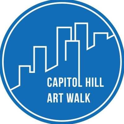 Capitol Hill Art Walk
