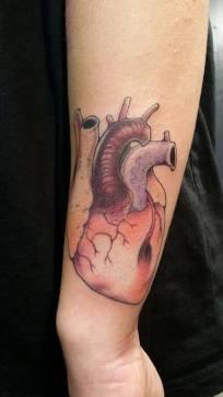 Heart by Kiana
