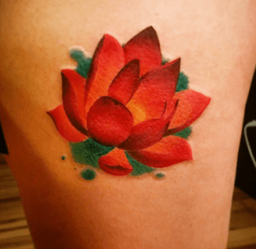 Flower by Chad