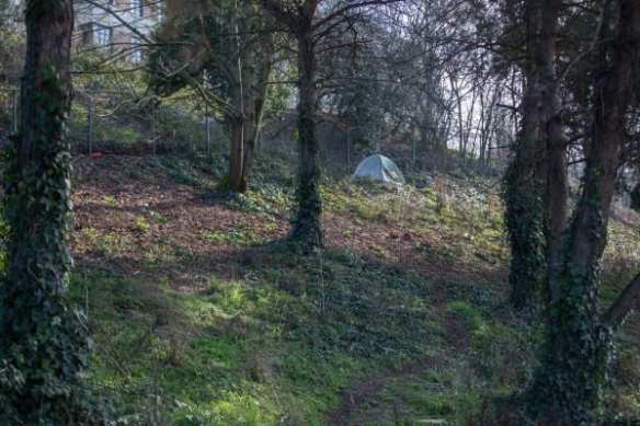 Encampments - 5 of 6