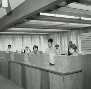 Inside Liberty Bank (Image: Africatown)