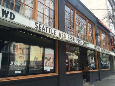 (Image: Seattle Web Fest)