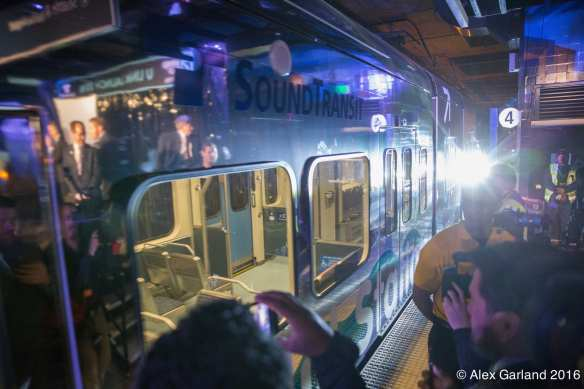Light Rail Launch VIP - 2 of 9