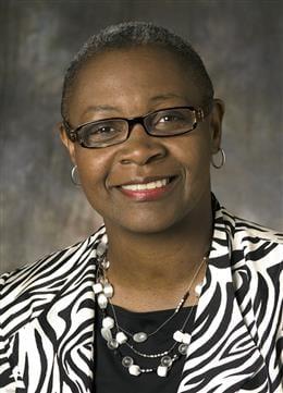 Sheila Edwards Lange  (Image: Seattle Colleges)
