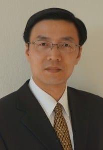 Zhou bio