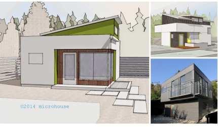 (Images: The backyard cottage blog)