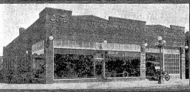 1915-06-27 Seattle Times - New Building of Rothweiler (photo)