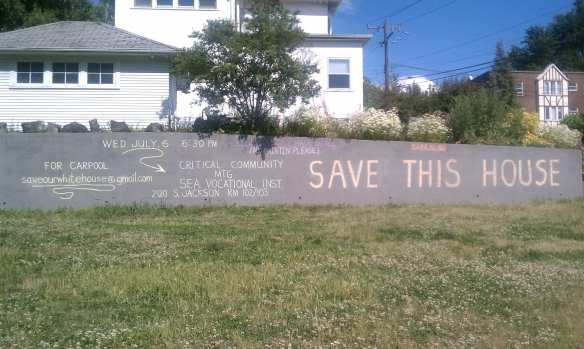 The project has been on neighbors' minds since 2011 (Image: CHS)