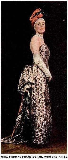 Elizabeth Fransioli