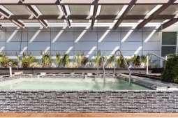 Luma's rooftop pool (Image: Weber Thompson via Instagram)
