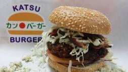 (Images: Katsu Burger)