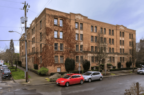 The Whitworth Apartments (Image: Cadence Real Estate)