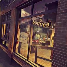 (Image: Clever Dunne's)
