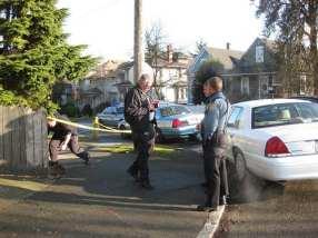 The 2009 crime scene