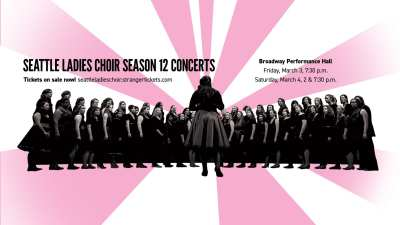 Seattle Ladies Choir Season 12