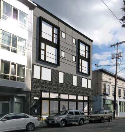 Design review: 510 19th Ave E