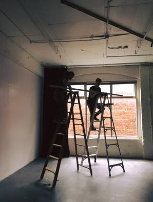 Moving in (Image: Studio Current)