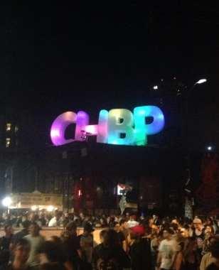 (Images: CHBP