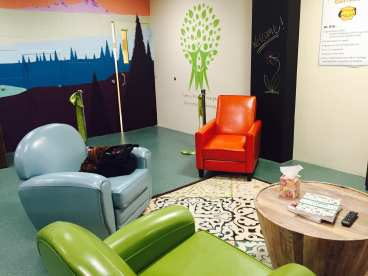 The county says its Family Intervention and Restorative Services (FIRS) Center is one of a slate examples illustrating its shifting approach to youth and family justice (Images: King County)