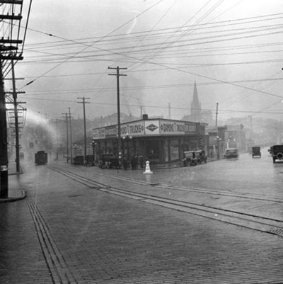 1920-12-15 Sea Muni Archives - Madison, Union at 12th