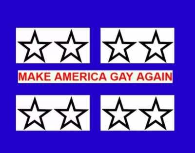 Gay-Again