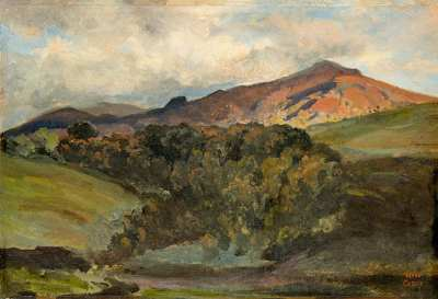 Towards Impressionism: Landscape Painting from Corot to Monet @ Frye Art Museum