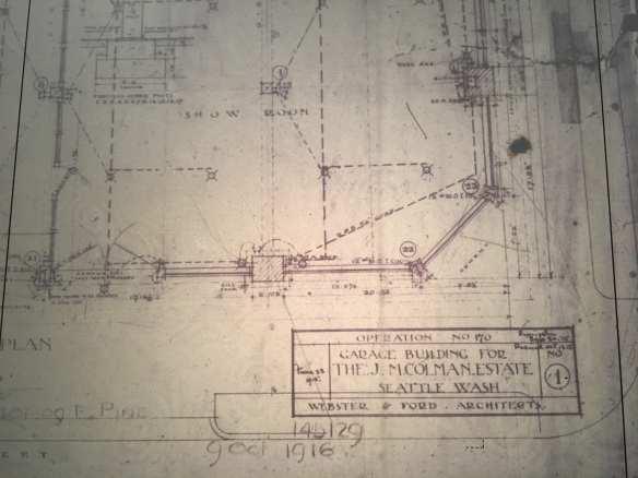 Colman Automotive plans