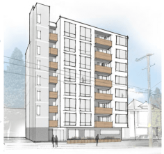 Meanwhile, microhousing lives on Capitol Hill