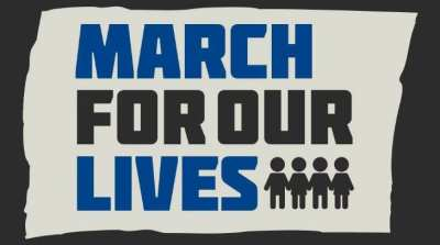 March For Our Lives - Seattle @ Cal Anderson Park