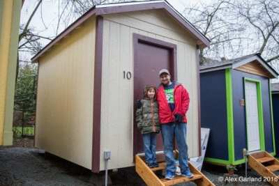 tiny house seattle. The Central District\u0027s \u201cTiny House Village\u201d Is One Model For Proposed $5.5 Million Program Tiny Seattle E