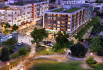 Capitol Hill Station's coming development