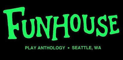 Funhouse III, a play anthology @ The Slate Theater