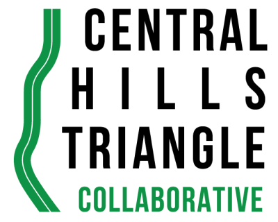 Central Hills Triangle Collaborative -- Collab #1 @ Optimism Brewing