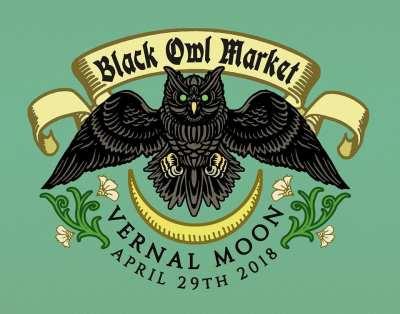 Black Owl Market: Vernal Moon @ Fred Wildlife Refuge
