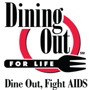 Dining Out For Life 2018 @ Restaurants on Capitol Hill and beyond