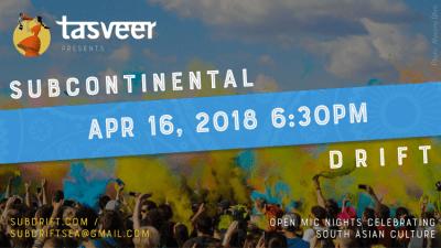 Subcontinental Drift 2018 @ Northwest Film Forum