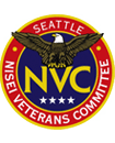 Nisei Veterans Committee Memorial Day Service @ Lake View Cemetery