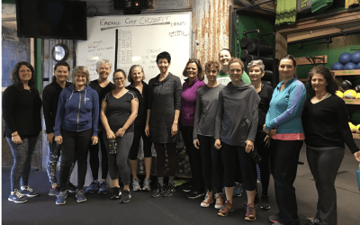 Strength Class for Women @ Emerald City CrossFit