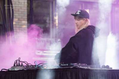 Cashmere Cat at Main Stage