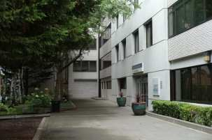 Kaiser Permanente Capitol Hill Campus