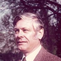 Maynard Arsove (Image: Seattle ARCH)