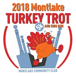 Montlake 5K Turkey Trot & Kids Run
