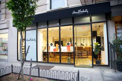 The Nolita Anne and Valentin (Images: Anne and Valentin)