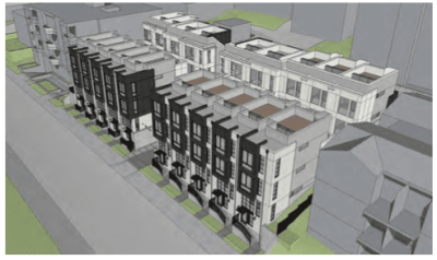 Design review: 506 12th Ave E