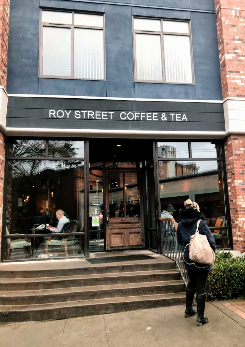 With planned closure of Roy Street Coffee, Starbucks experiment on Capitol Hill will end